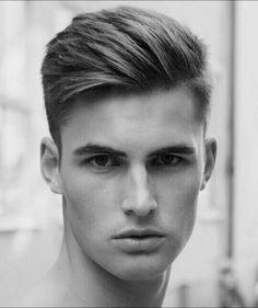 Medium #Hairstyles For Men