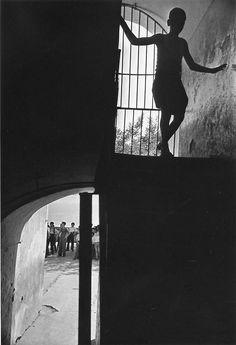 Title Unknown, Ernst Haas