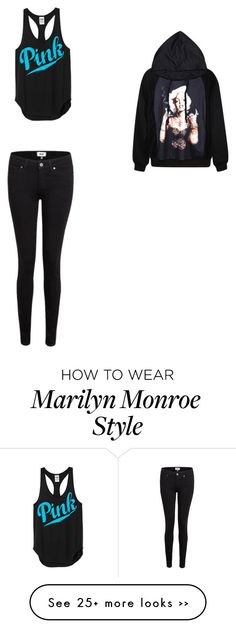 """""""Untitled #240"""" by dmartinez140 on Polyvore"""