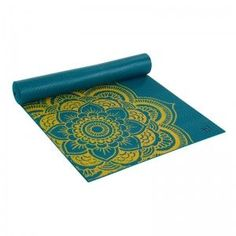 Eco-smart mats are the perfect item to carry with you to your yoga sessions (or event) or to keep at home because they are safe for you. These are not made with toxic chemicals - fantastic! Yoga Equipment, No Equipment Workout, Fun Workouts, At Home Workouts, Yoga Tools, Calf Exercises, Chair Yoga, Teal Yellow, Types Of Yoga
