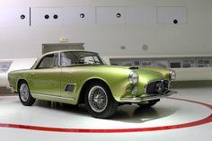 1957 Maserati 3500 GT Touring