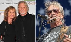 Kris Kristofferson was 'slipping away' after Alzheimer's misdiagnosis
