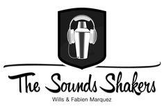 #logo #logo #design #graphisme #carrosserie #usinaidees #lusinaidees #frederic #studer #doundsShakers #shaker #party #dj
