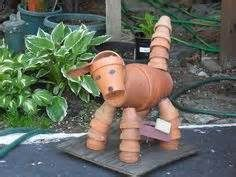 Flower Pot People on Pinterest | Clay Pots, Clay Pot People and Clay ...
