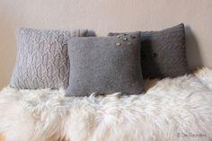 Die Raumfee: Couchsaison . Kissenberg