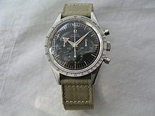 Omega Speedmaster Professional – Wikipedia