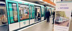 France : les titres de transport de demain seront sur smartphone