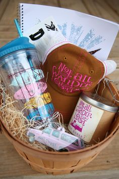Dreamer GIFT BASKET - Junk GYpSy co.