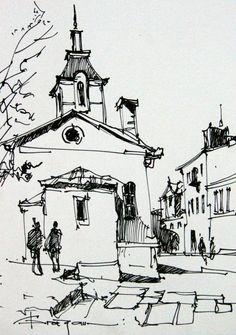 grafica Corneliu Dragan Targoviste 6