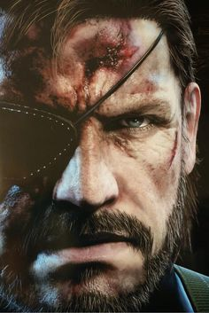 Metal Gear Solid 5 Can't wait to get this game! Or to get money to buy this game xD