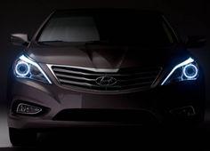 2018 Hyundai Azera Azera Redesign, Engine, Release date And Price