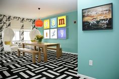 Win: $15,000 Room Makeover From Robert and Cortney Novogratz Giveaway   Apartment Therapy