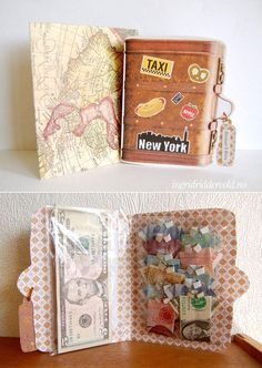 hochzeit geldgeschenke verpacken - http://goo.gl/R7fazS
