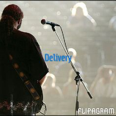 Delivery - Flipagram with music by Matt Besey - Delivery