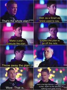 The Flash - S04E08