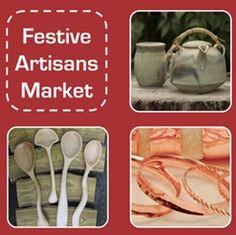 5th Annual Festive Artisans Market December 3, 2014 9 am – 3 pm Manitoba Hydro Place 360 Portage Avenue