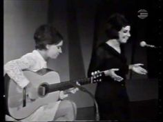 THE BOSSA NOVA YEARS (3) SYLVIA TELLES &  ROSINHA DE VALENCA  One Note Samba