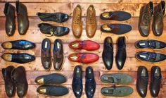 New Arrivals: Gotstyle Fall 2013 Shoes For Men