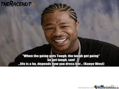 A Yo Dawg Heard You meme. Caption your own images or memes with our Meme Generator. Wrong Number Meme, Don Corleone, Regular Expression, Fortune Favors The Bold, Romance, You Meme, Perfect Timing, E Cards, Laughter