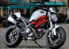 Ducati officially rolls out Monster 796, Monster Art customization ...