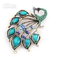 vintage brooches - Google Search
