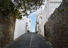 Calle de Monsaraz. | Flickr - Photo Sharing!