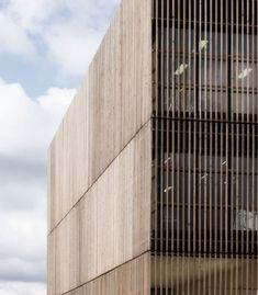 Antonini Darmon architects, Luc Boegly · SMMPC