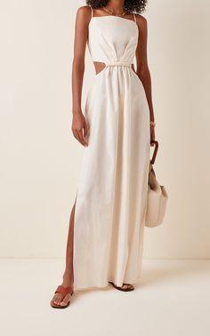 Maxi Dress Summer, Dress Up, Summer Dresses, Girl Fashion, Fashion Looks, Fashion Outfits, Fashion Design, Outerwear Women, Casual Dresses