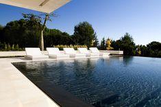 Galería de Vivienda Unifamiliar en Marbella / A-cero - 16