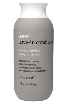 Frizz and humidity protection