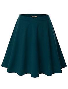 Doublju Women Plus-size Flower Print Elastic Waist Band Scuba Fabric Maxi Skirt Teal 3XL Doublju http://www.amazon.com/dp/B00R25MA9A/ref=cm_sw_r_pi_dp_qOJbwb11AW4QS
