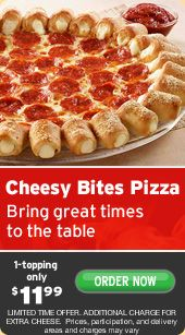 We had one of these last night and it was great Pizza Hut - Pizza Delivery, Order Pizza Online, Dinner Deals, Catering