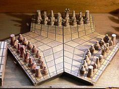 Three-player chess - Wikipedia, the free encyclopedia