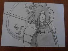 Naruto ------> Madara <3