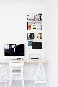 10 of the most beautiful work spaces the style files