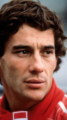 One of the greatest sportsmen and gentlemen - Ayrton Senna.  Formula 1 racing champion who tragically died at the age of 34 in a still unsolved crash. No one was sure what happened to the car at the time but he did nothing wrong. His death forever changed the safety regulations for F1. He was one of the most beloved figures in sports and in the world. See the documentary SENNA. It is one of the greatest documentaries I've ever seen.