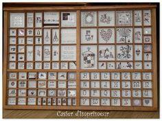 Ositodetrapo: Cajones de imprenta-ideas