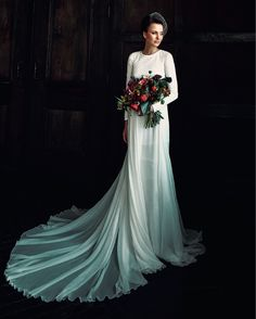 Не такие, как все   Мода   Wedding-magazine.ru - все о свадьбе для невест!