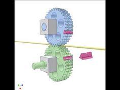 Wire-cutting mechanism 2