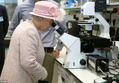 Queen Elizabeth, May 23, 2013 | The Royal Hats Blog