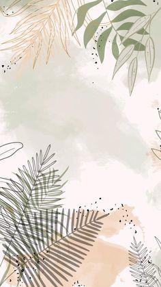 Watercolor Wallpaper Iphone, Phone Wallpaper Images, Framed Wallpaper, Ocean Wallpaper, Pink Wallpaper Iphone, Aesthetic Iphone Wallpaper, Galaxy Wallpaper, Cartoon Wallpaper, Aesthetic Wallpapers