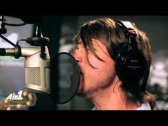 """Check out Tenth Avenue North singing """"Losing"""" in the Air1 studio!"""