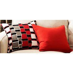 SIScovers Urban Exchange Decorative Pillows