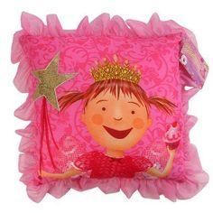 Pinkalicious Square Pillow
