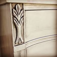Image result for shabby chic paint techniques for furniture