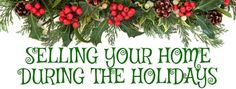The idea of putting your home on the market during the holiday season may seem overwhelming at first, but it turns out there are several good reasons to do so. If you would like to talk more about selling your home, give me a call 502-966-7325 #homesellers #homeselling #sellingyourhomeduringtheholidays #Altirealestate