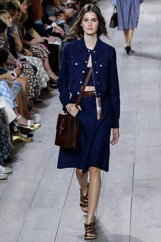The Must-Have Pieces From NYFW Fashion Week - New York Fashion Week Spring 2015 Best Runway Looks - Elle