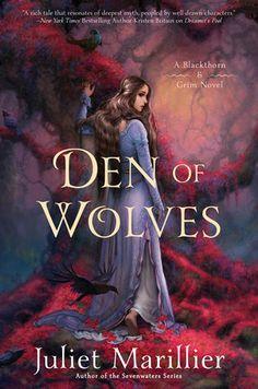 Fantasy Romance, Fantasy Books, Fantasy Series, Juliet Marillier, New Books, Books To Read, Wolf Book, Beautiful Book Covers, Romance Books