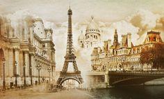 Um dia na Paris de Júlio Verne   SAPO Viagens