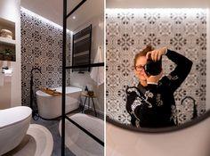 Malaga, Sweet Home, Bathtub, House, Bathrooms, Living Room, Standing Bath, Bathtubs, House Beautiful